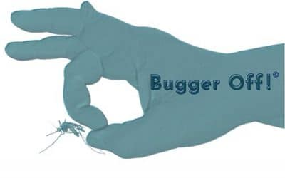 Bugger Off!© Spray