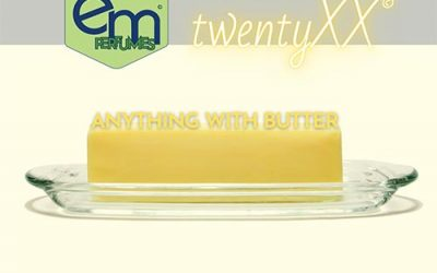 Anything With Butter